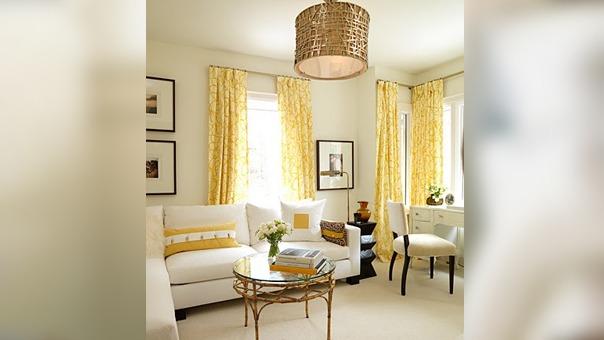 Interior Design Sarah Richardson style